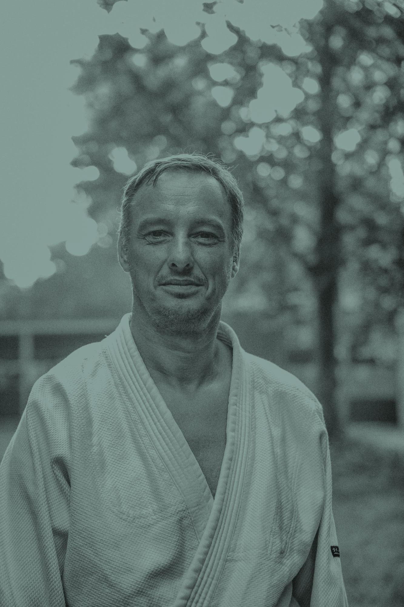 massage bien être Ixelles - Bruxelles - Uccle - Forest - Marc Van Espendhout - Shiatsu
